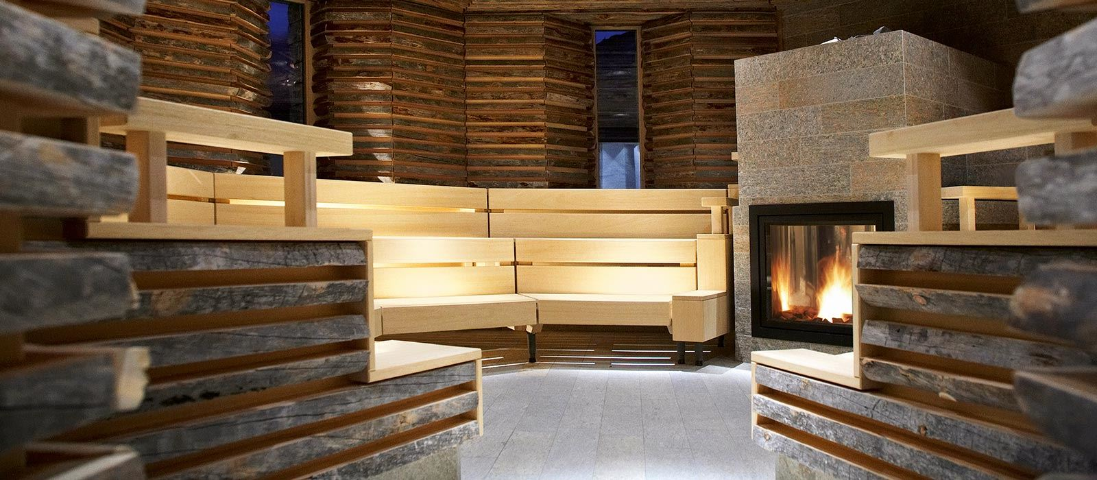 Tschuggen Grand Hotel_Wellness_Sauna