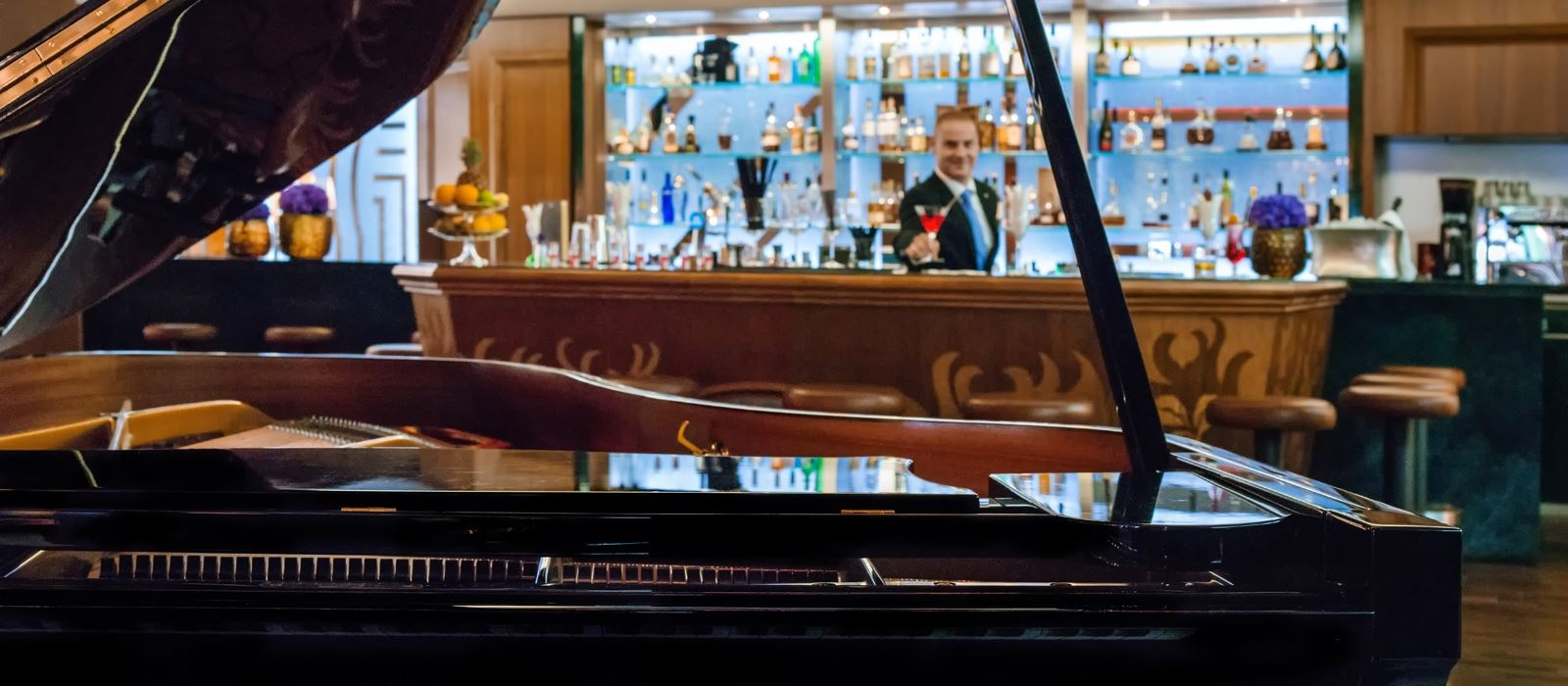 06_Tschuggen Grand Hotel_Restaurant_Bar