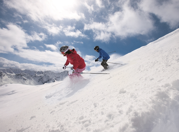 Skipass inclusive - Stay for 3, pay for 2