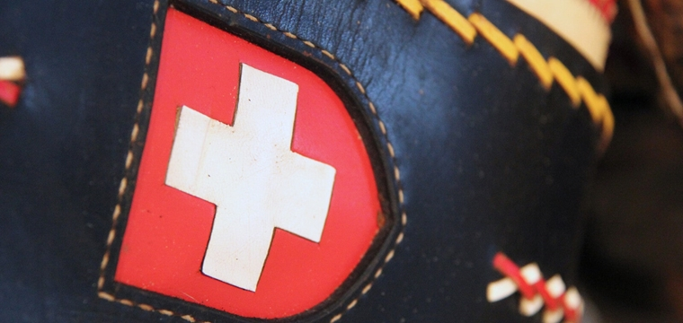 Swiss National Holiday