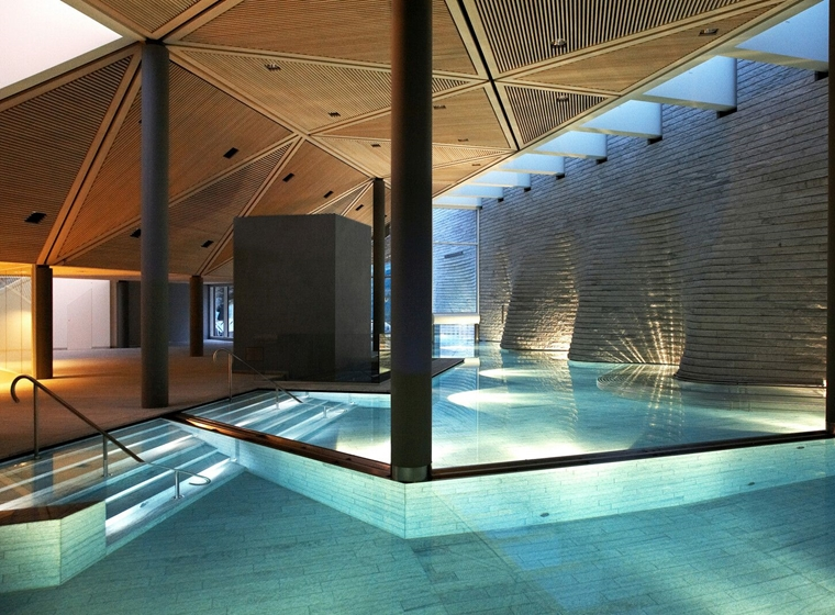 Top 3 Wellness Hotels
