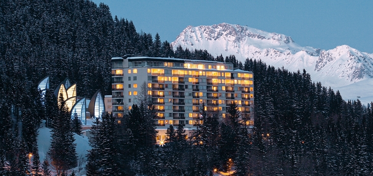 Top 3 Winterhotels