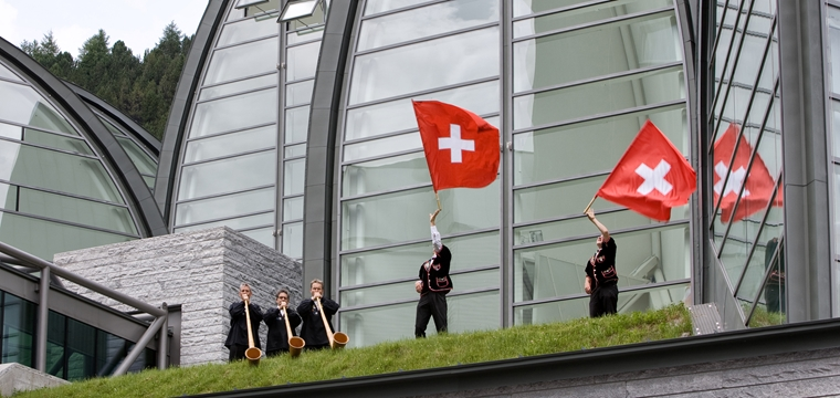 Happy Birthday, Switzerland
